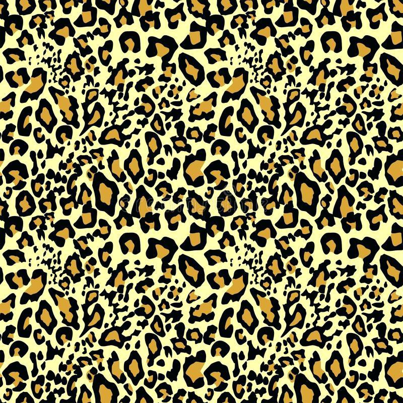 800x800 Print Wallpaper Download Golden Leopard Wallpaper Animal Print