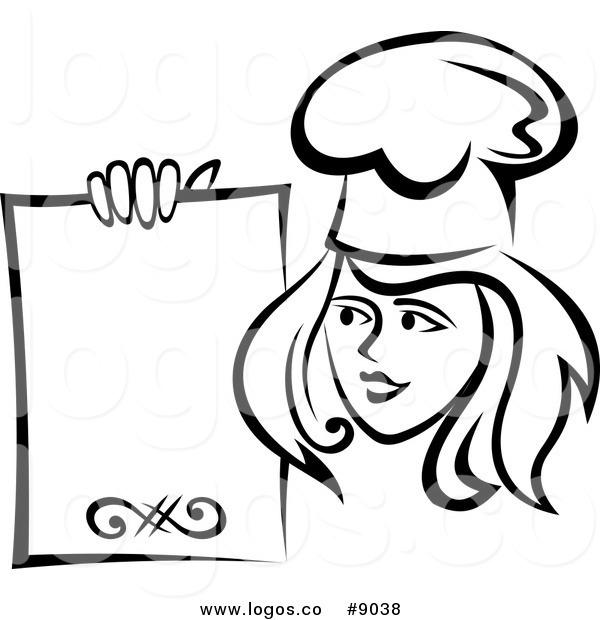 600x620 Chef Clipart Logo Design Png ~ Frames ~ Illustrations ~ Hd Images