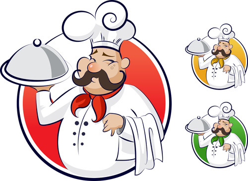 500x364 Chef Free Vector Download (218 Free Vector) For Commercial Use