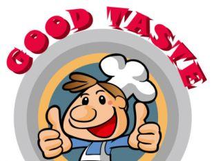 310x233 Cartoon Chef Logo Vector Material Free Vectors Ui Download