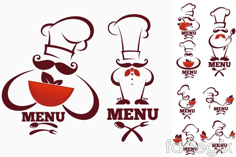 800x533 Pin By Megan Bamford On Ink Lt3 Chef Logo, Logos And