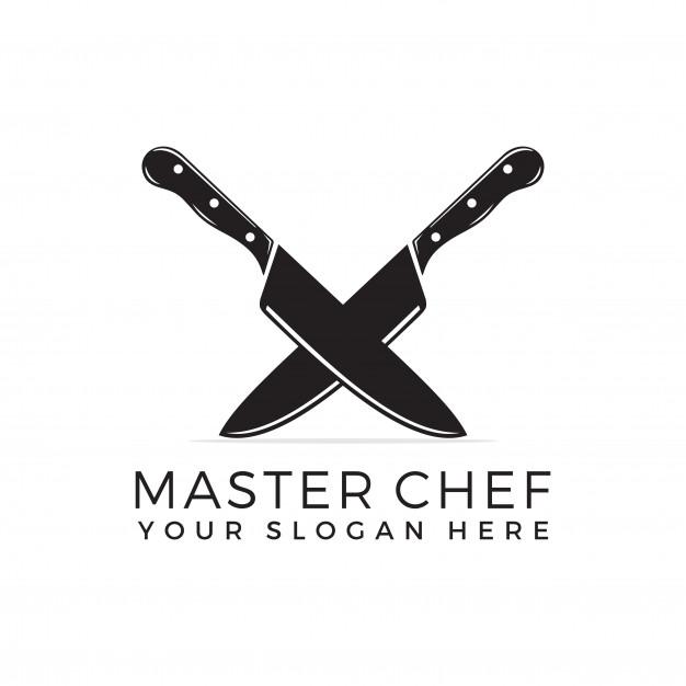 626x626 Chef Logo Vector Premium Download