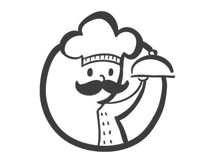 420x320 Chef Logo Vector Download Logopik