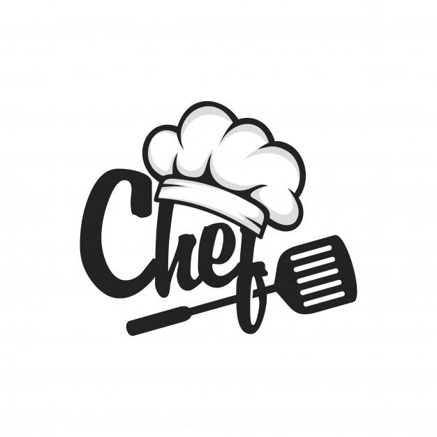 626x626 Chef Logo Vector Vector Premium Download