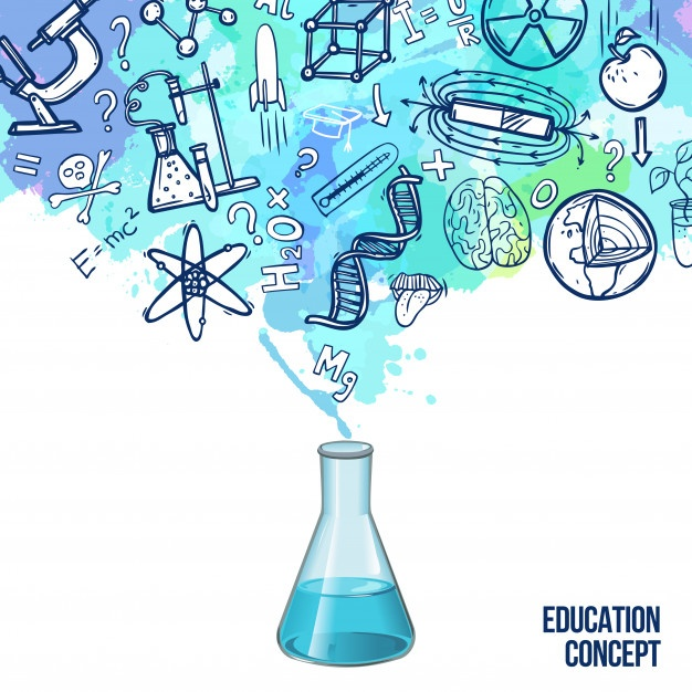 626x626 Chemistry Vectors, Photos And Psd Files Free Download