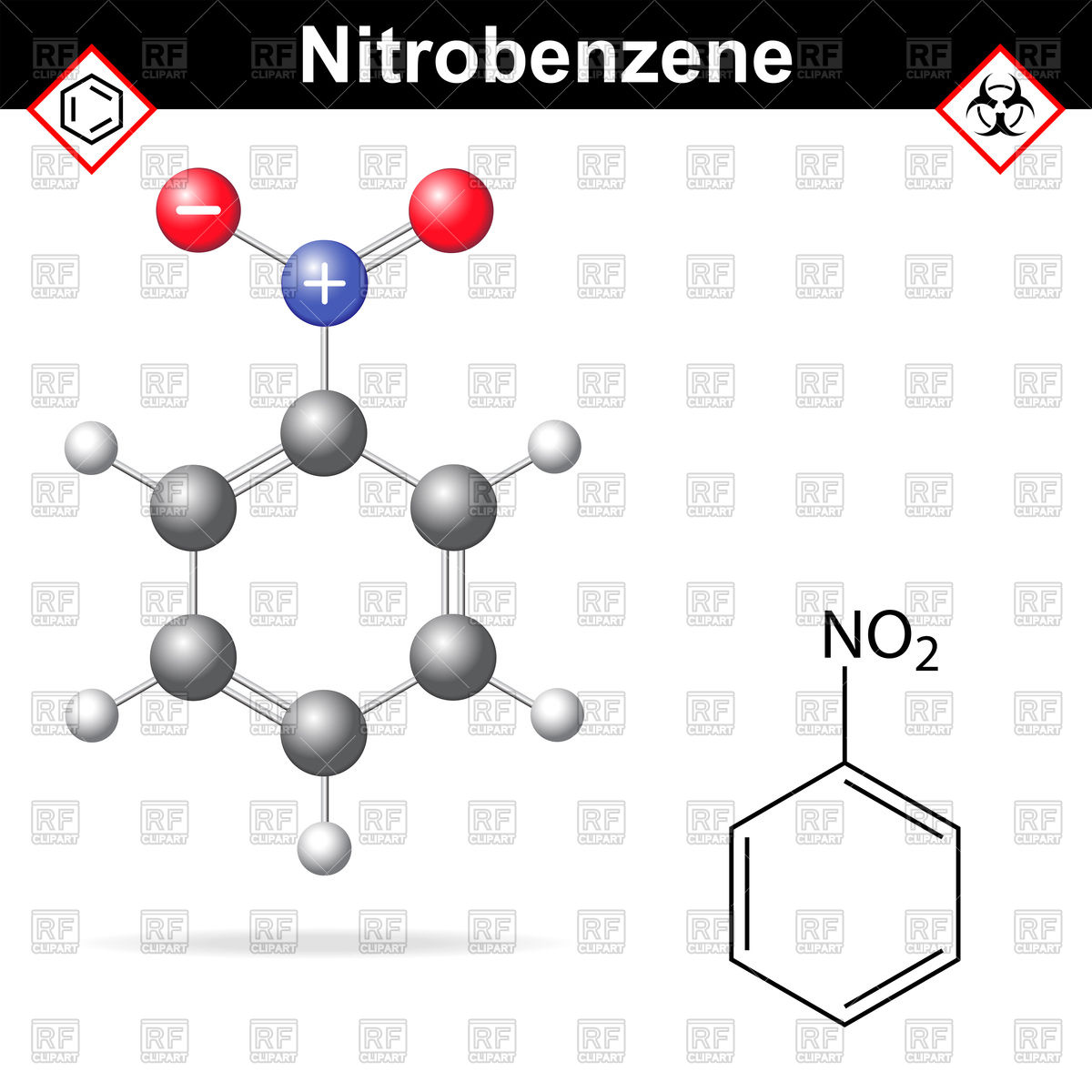 1200x1200 Nitrobenzene