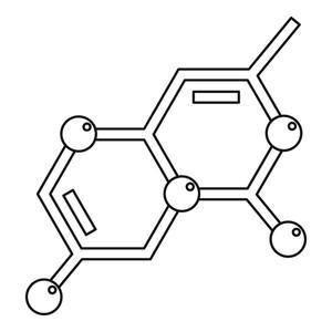 300x300 Chemistry Icon Royalty Free Vectors