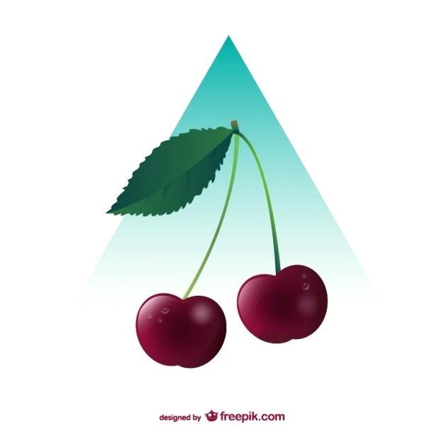 626x626 Cherry Pictures Clip Art Red Cherries Clip Art Free Vector Cherry