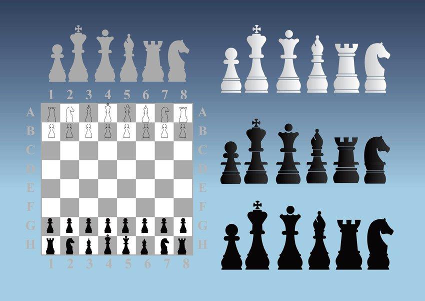 850x601 Chess Illustrations Vector Art Amp Graphics