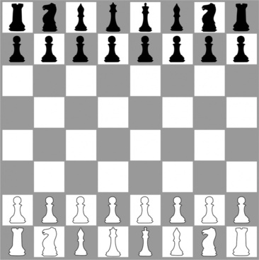 366x368 Chess Vector Free Vector Download (114 Free Vector) For Commercial
