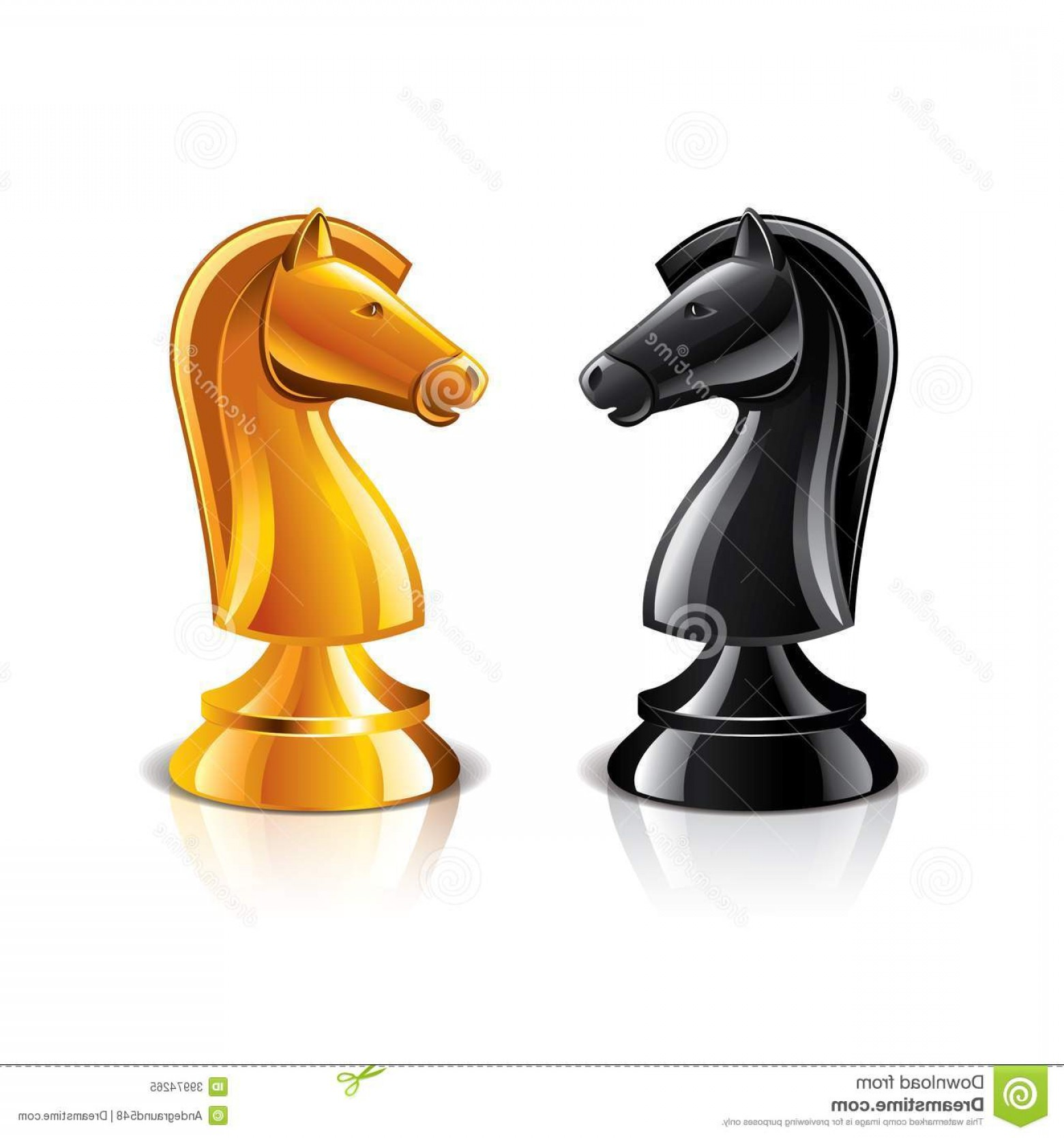 1560x1668 Royalty Free Stock Photo Chess Knight Vector Illustration White