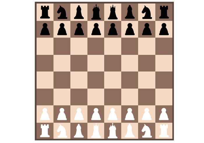 700x490 Chess Vector