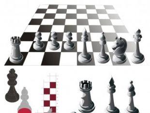 310x233 Chess Vector Free Vectors Ui Download