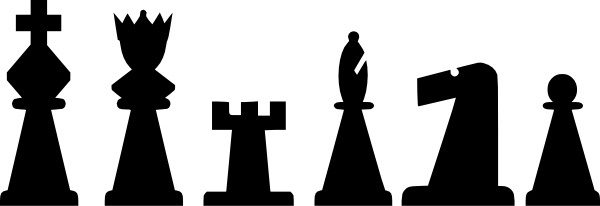 600x206 Chess Free Vector Download (114 Free Vector) For Commercial Use