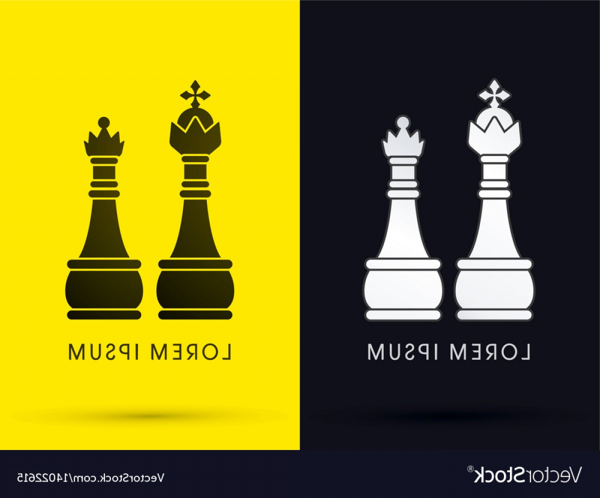 1200x996 King And Queen Chess Vector Arenawp