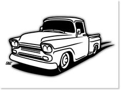 236x178 51 Best Truck Images Vintage Cars, Drawings And