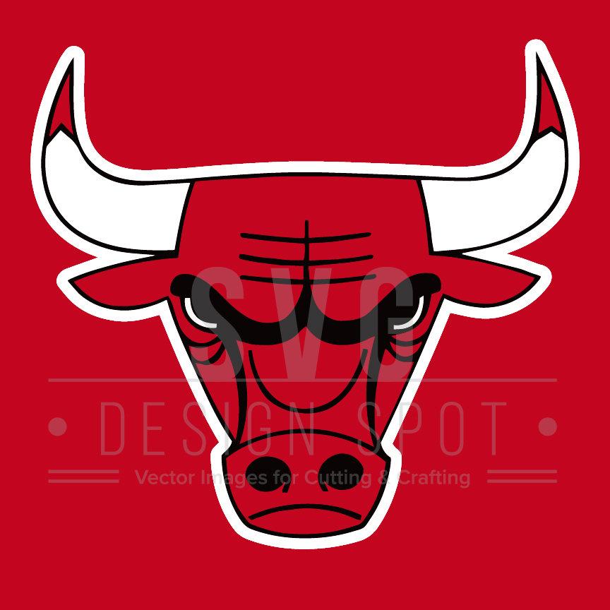 864x864 Chicago Bulls Logo Vector 98611 Enews