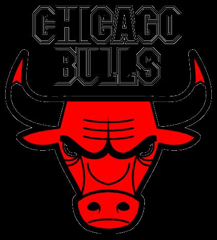 424x468 Free Download Of Chicago Bulls Vector Logo