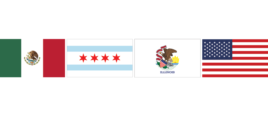 1060x457 15 Chicago Flag Transparent Png For Free Download On Mbtskoudsalg