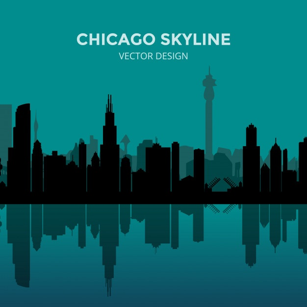 626x626 Chicago Vectors, Photos And Psd Files Free Download