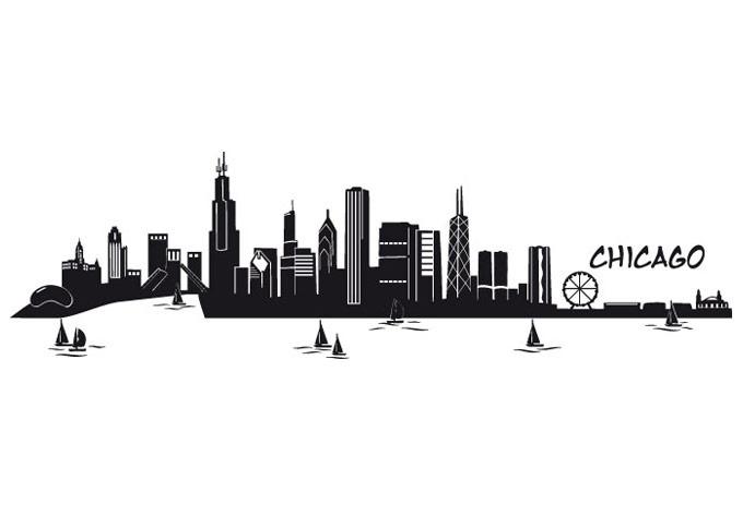680x472 Free Pier Chicago Clipart