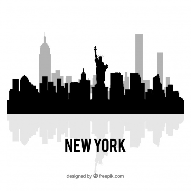 626x626 Skyline Vectors, Photos And Psd Files Free Download