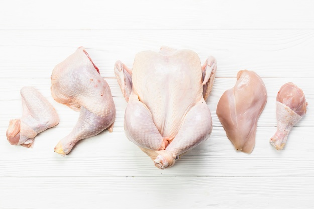 625x417 Raw Chicken Vectors, Photos And Psd Files Free Download