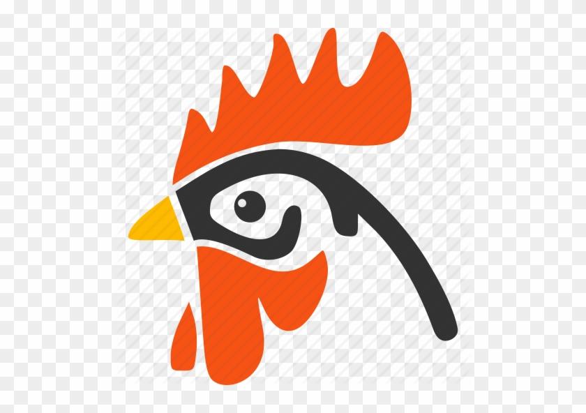 840x592 Chicken Icon