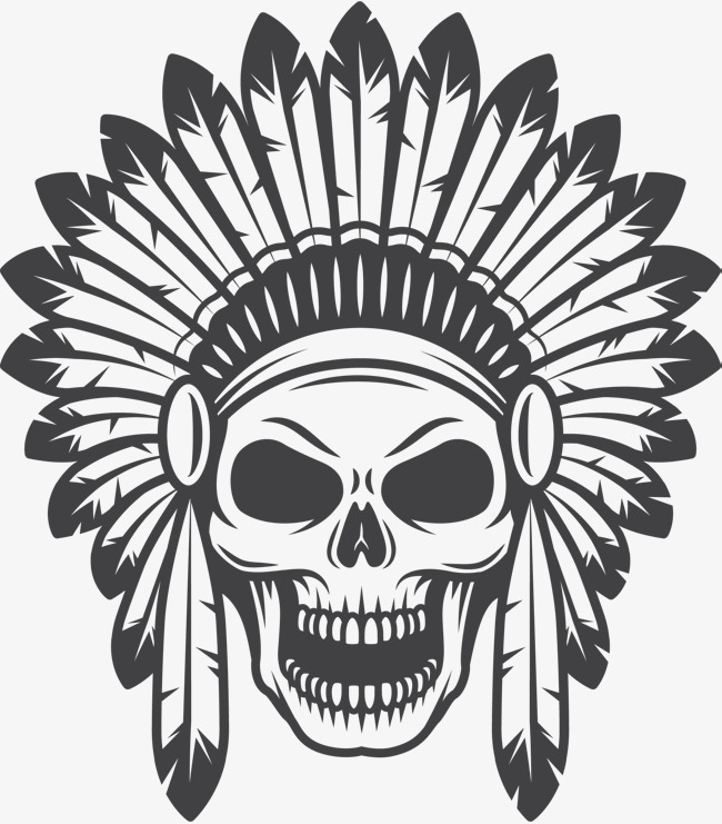 650x741 Tribal Chiefs Vector, Tribal Vector, Tribal Chief, Cartoon Hand