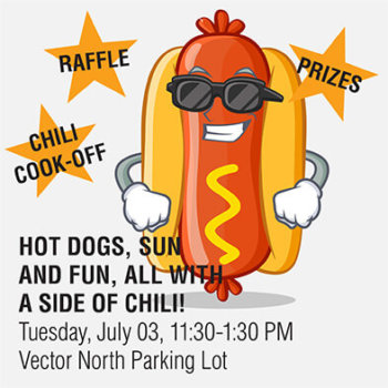 350x350 Hot Dogs And Chili Contest Vectorusa