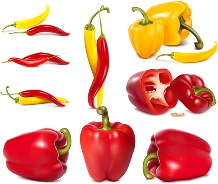 437x368 Red Chili Pepper Free Vector Download (6,800 Free Vector) For