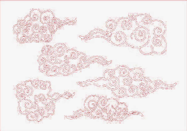 Chinese Cloud Vector at GetDrawings com | Free for personal