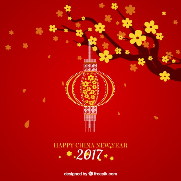 626x626 chinese new year vector free download