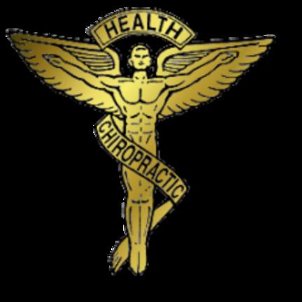 Chiropractic Symbol Vector