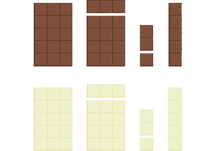 700x490 Chocolate Bar Free Vector Art