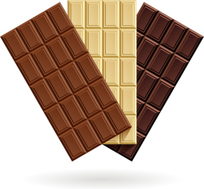 398x368 Vector Food Chocolate Bar Free Vector Download (6,661 Free Vector