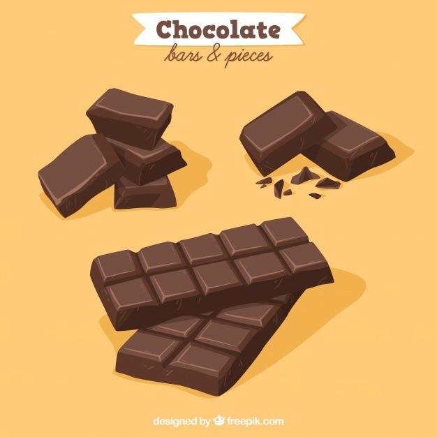 626x626 Chocolate Bar Vectors, Photos And Psd Files Free Download