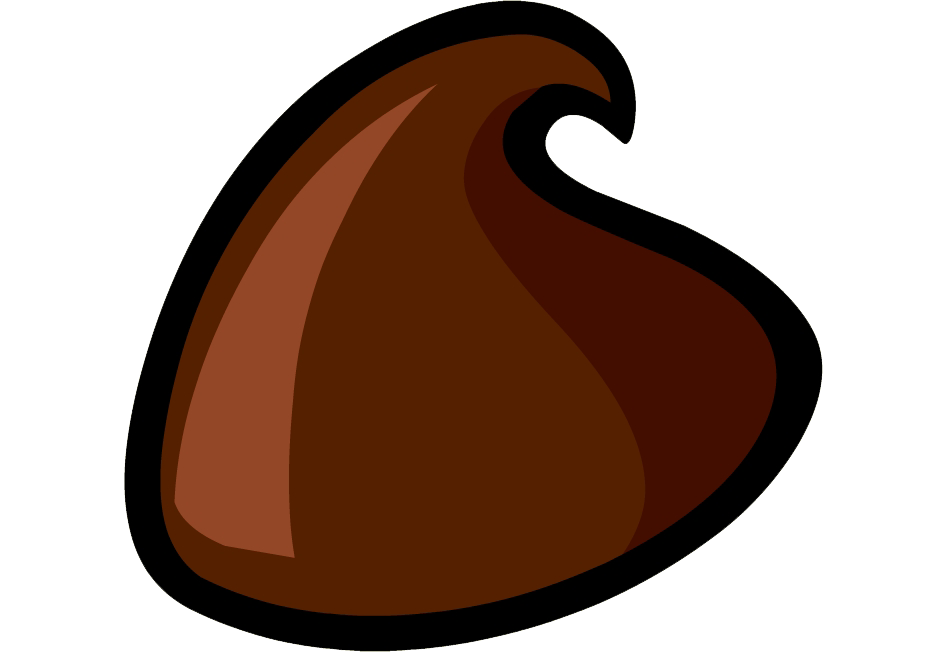 Chocolate Chip Vector