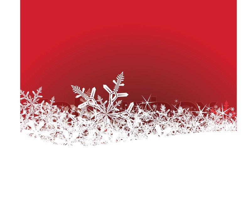 800x703 Christmas Background Stock Vector Colourbox