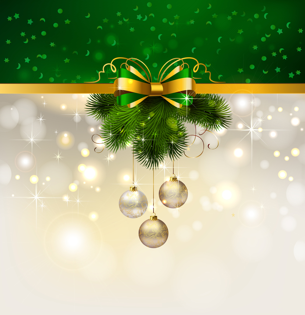 1000x1034 Download Free Christmas Vector Wallpaper