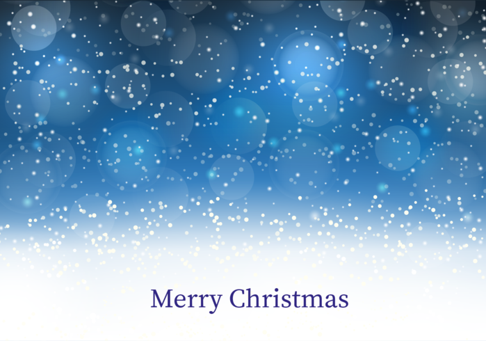 699x490 Free Christmas Background Vector