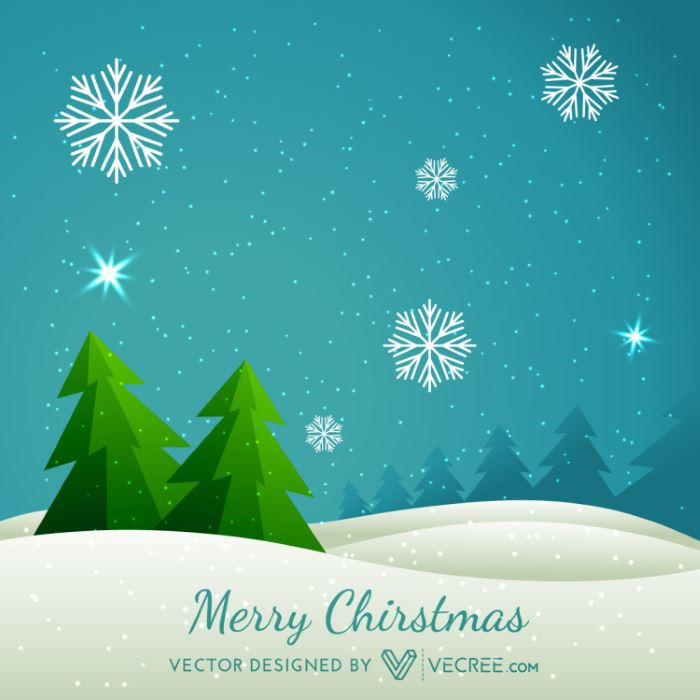 700x700 Free Christmas Greetings Templates Amp Backgrounds