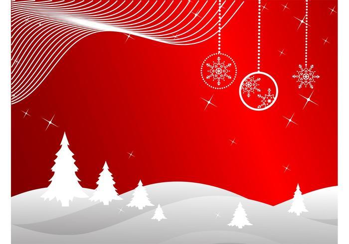 700x490 Christmas Background Vector