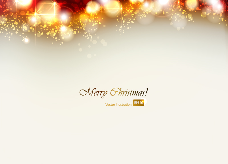 800x575 Christmas Star Background Vector Free Vector Graphic Download