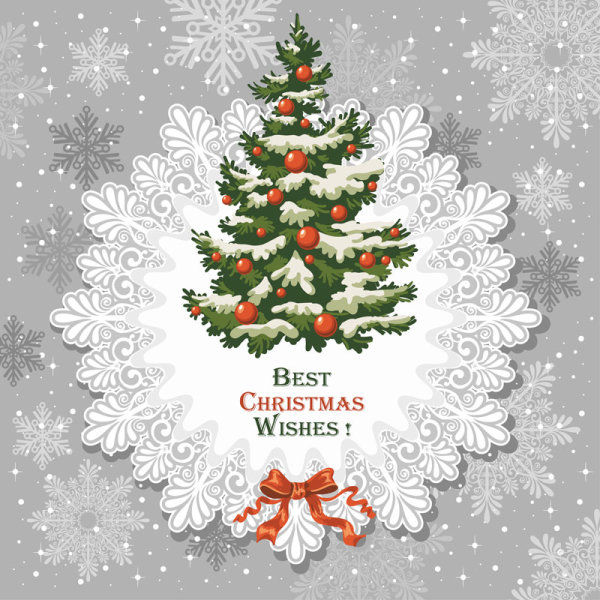 600x600 Christmas Background Template Vector Download Free Vectors