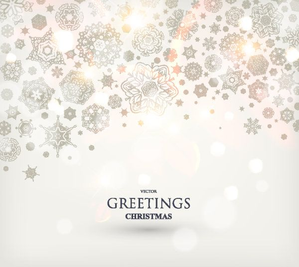 600x537 Vector Free Download Greeting Christmas Background Christmas