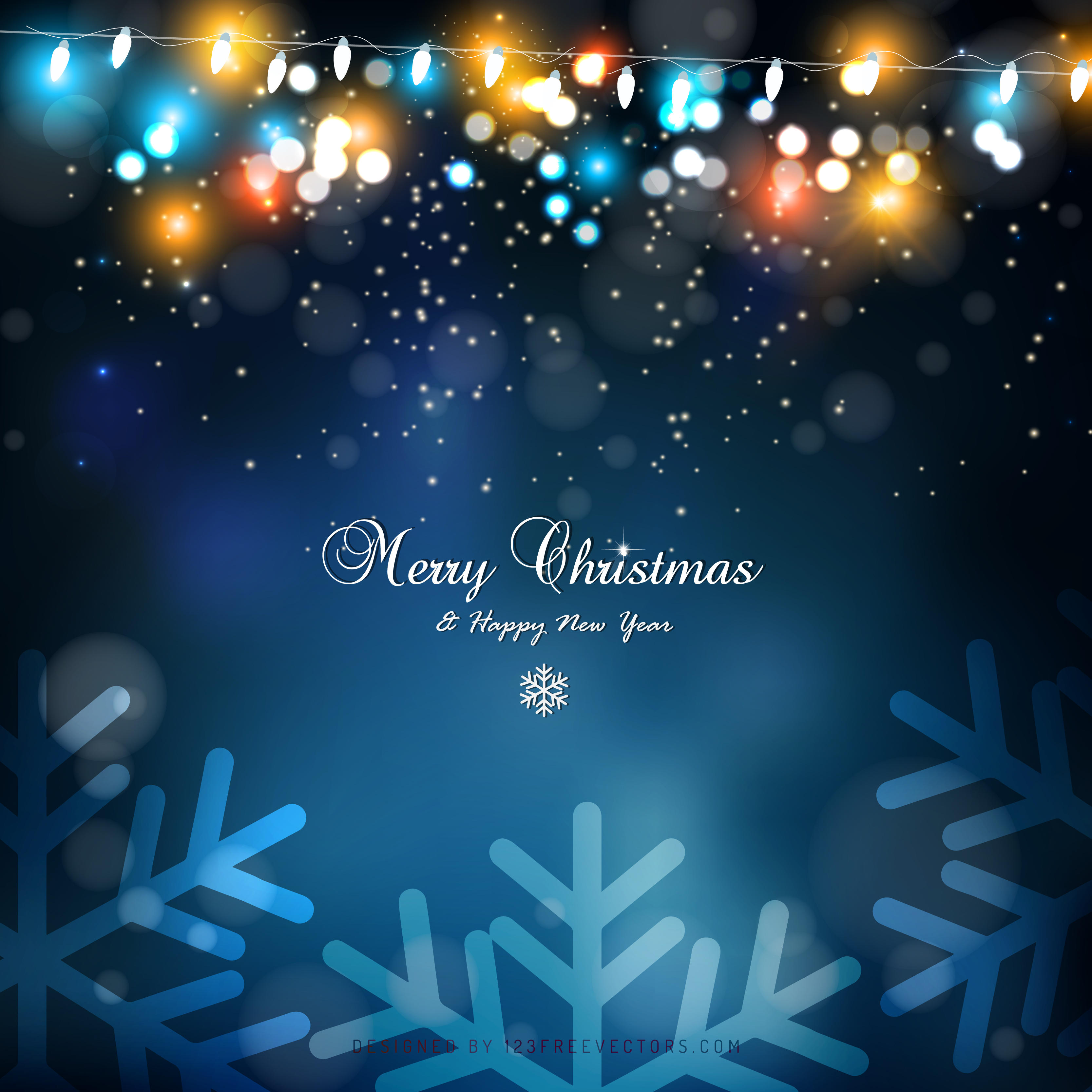christmas background vector free at getdrawings com free for
