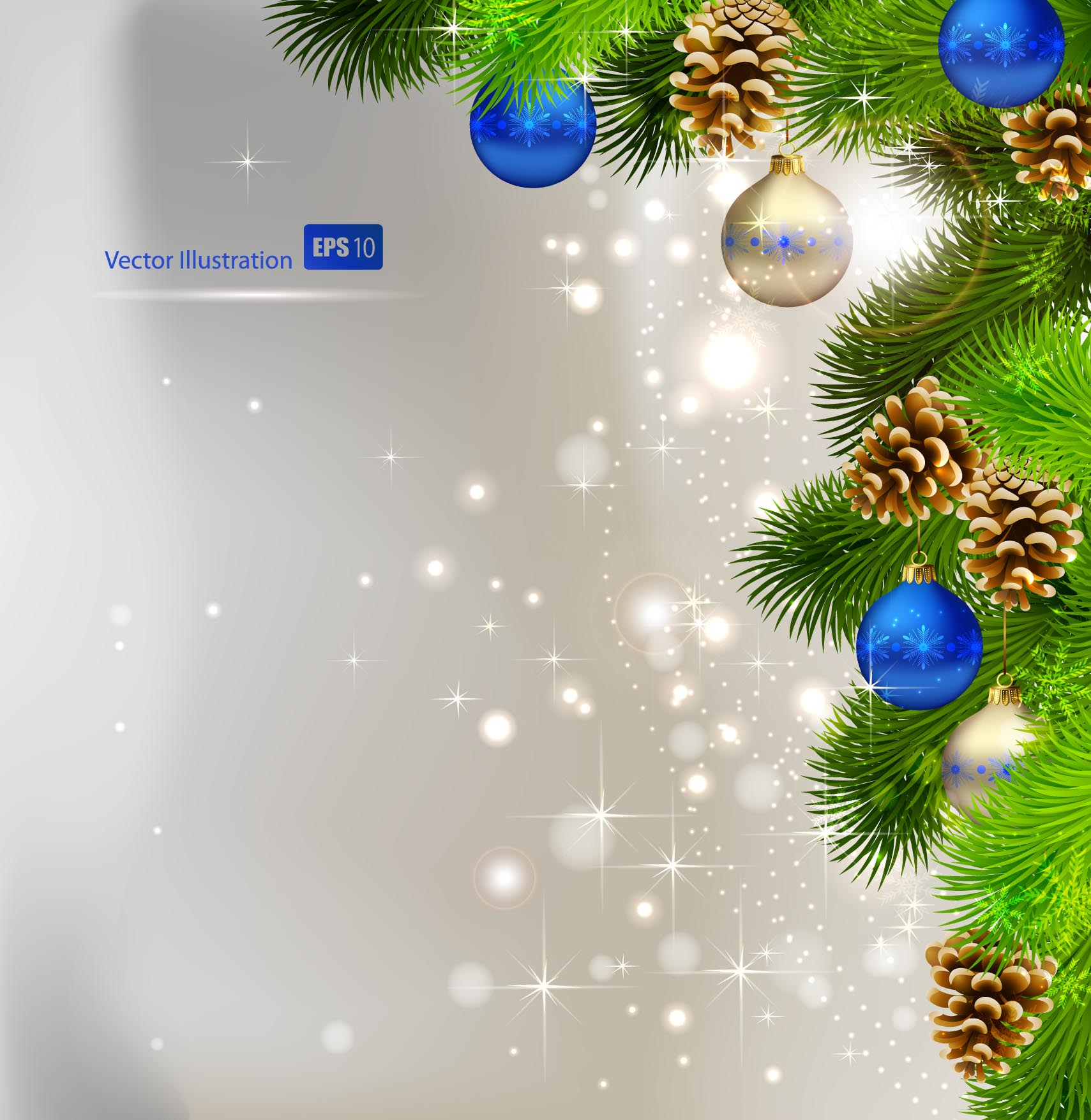 1709x1755 Christmas Background Vector Free Download Festival Collections
