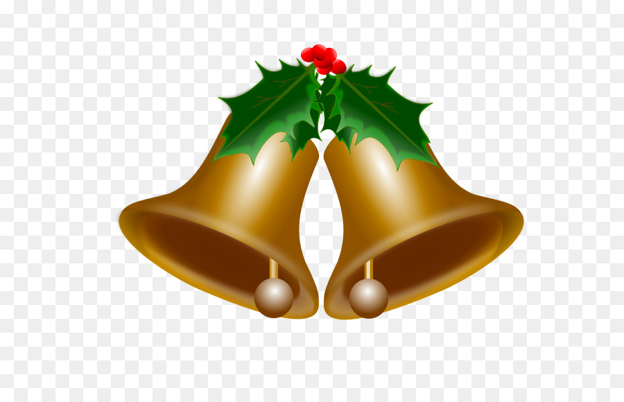 900x580 Christmas Jingle Bell Clip Art
