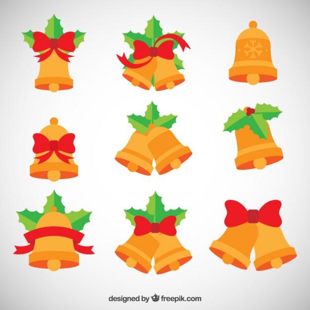 626x626 Jingle Bells Vectors, Photos And Psd Files Free Download